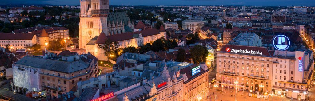 S Brod Zagreb Rijeka Pula Rovinj Porec Novigrad